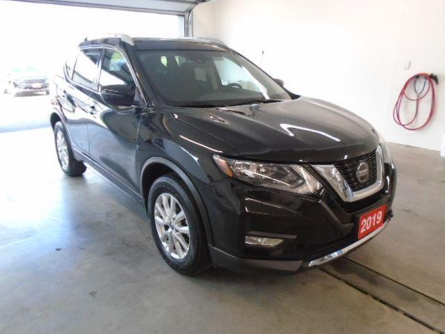 2019 Nissan Rogue SV - FORMER DAILY RENTAL