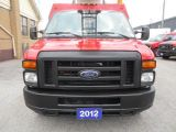 2012 Ford E-450 E450 Dually Bucket Truck RH44D 44Ft Insulated