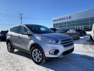 Used 2019 Ford Escape SE AWD for sale in St-Eustache, QC