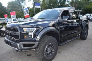 Used 2019 Ford F-150 RAPTOR for sale in Richmond Hill, ON