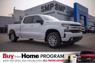New 2020 Chevrolet Silverado 1500 RST for sale in Saskatoon, SK
