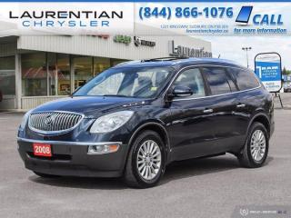 Used 2008 Buick Enclave CXL!!  SELF CERTIFY!! for sale in Sudbury, ON