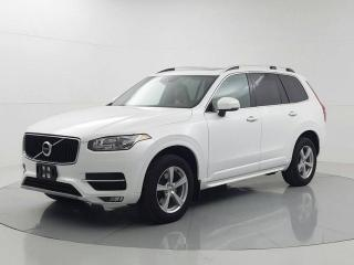 Used 2017 Volvo XC90 T5 Momentum SOLD! Look at 17 XC60! for sale in Winnipeg, MB