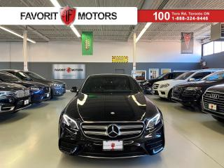 Used 2017 Mercedes-Benz E-Class E400|4MATIC|NAV|BURMESTER|AMBIENT|HUD|360CAM|+++ for sale in North York, ON