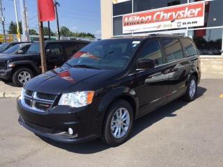 New 2020 Dodge Grand Caravan PREMIUM PLUS / DVD / PREMIUM PACKAGE for sale in Milton, ON