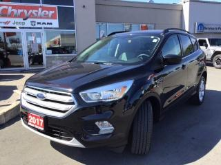 Used 2017 Ford Escape SE for sale in Milton, ON