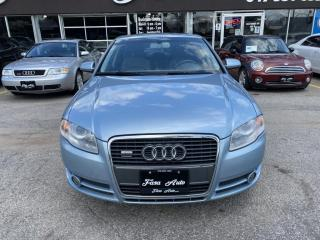 Used 2006 Audi A4 Quattro 3.2 Quatro AWD for sale in Scarborough, ON