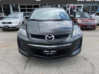 Used 2010 Mazda CX-7 GT AWD for sale in Scarborough, ON