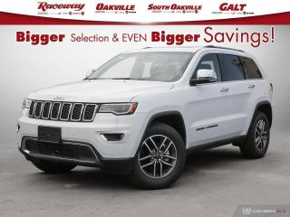 New 2020 Jeep Grand Cherokee Limited for sale in Etobicoke, ON