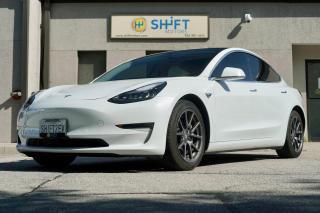Used 2018 Tesla Model 3 LONG RANGE ALL WHEEL DRIVE EAP, FULL SELF DRIVE, CARFAX CLEAN! for sale in Burlington, ON