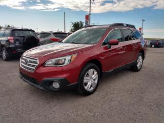 Used 2016 Subaru Outback 2.5i for sale in Dunnville, ON