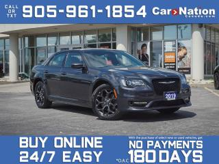 Used 2019 Chrysler 300 300S| AWD| LEATHER| PANO ROOF| NAVI| for sale in Burlington, ON