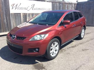 Used 2008 Mazda CX-7 GT for sale in Stittsville, ON