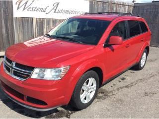 Used 2012 Dodge Journey SE Plus for sale in Stittsville, ON