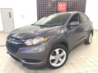 Used 2016 Honda HR-V LX MANUELLE for sale in Terrebonne, QC