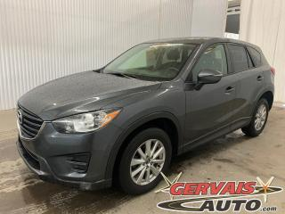 Used 2016 Mazda CX-5 GX 2.5 MAGS NAVIGATION BLUETOOTH for sale in Trois-Rivières, QC
