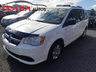 Used 2012 Dodge Grand Caravan 4dr Wgn SXT for sale in Beauport, QC