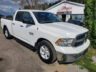 Used 2016 RAM 1500 SLT for sale in Barrie, ON