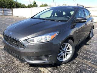 Used 2016 Ford Focus SE Hatchback 2WD for sale in Cayuga, ON
