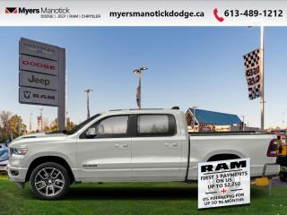 New 2020 RAM 1500 Sport  -  Android Auto -  Apple CarPlay - $376 B/W for sale in Ottawa, ON