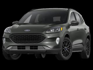 New 2020 Ford Escape SE Plug-In Hybrid for sale in Mississauga, ON