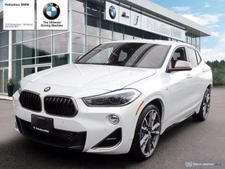 New 2020 BMW X2 M35i for sale in Sudbury, ON