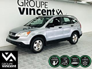 Used 2008 Honda CR-V LX ** GPS ** Roulez en Cr-V à prix abordable! for sale in Shawinigan, QC