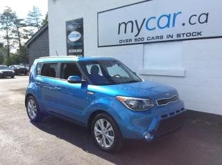 Used 2015 Kia Soul EX HEATED SEATS, ALLOYS, POWERGROUP!! for sale in Richmond, ON