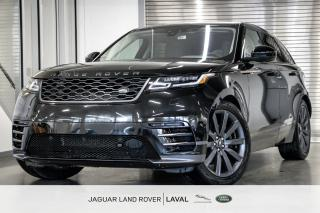 Used 2018 Land Rover Range Rover Velar P380 R-Dynamic HSE *NOUVELLE ARRIVÉE!* for sale in Laval, QC