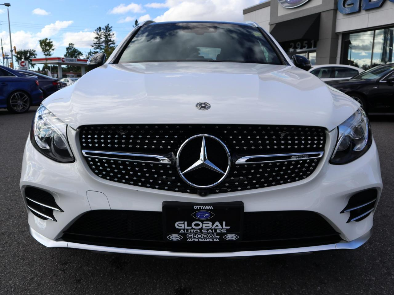 Used 2019 Mercedes-Benz GL-Class 43 AMG 362 HP. AMG for ...
