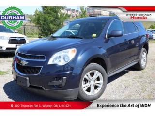 Used 2015 Chevrolet Equinox 1LT for sale in Whitby, ON