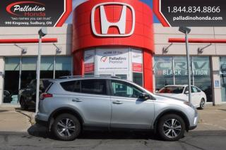 Used 2018 Toyota RAV4 XLE-CERTIFIED for sale in Sudbury, ON