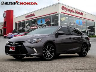 Used 2017 Toyota Camry XLE  - V6 for sale in Guelph, ON