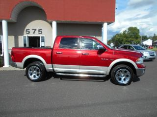 Used 2010 Dodge Ram 1500 Laramie for sale in Lévis, QC