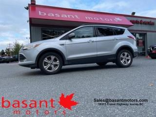 Used 2016 Ford Escape 4WD, Backup Cam, Heated Seats, Alloy Wheels!! for sale in Surrey, BC