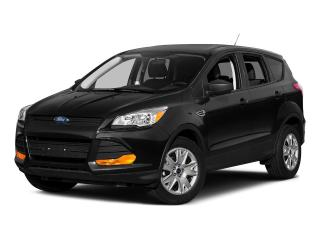 Used 2015 Ford Escape 4WD 4dr SE for sale in Lévis, QC