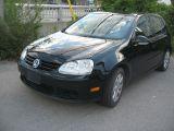 Photo of Black 2008 Volkswagen Rabbit