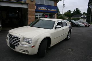 Used 2009 Chrysler 300 LIMITED for sale in Nepean, ON
