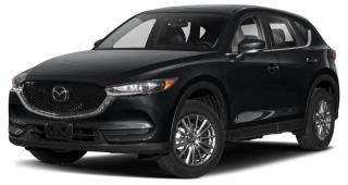New 2020 Mazda CX-5 GS for sale in Owen Sound, ON