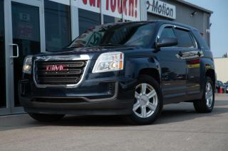 Used 2016 GMC Terrain SLE-1 REMOTE START - NO ACCIDENTS - POWER SEATS! for sale in Chatham, ON