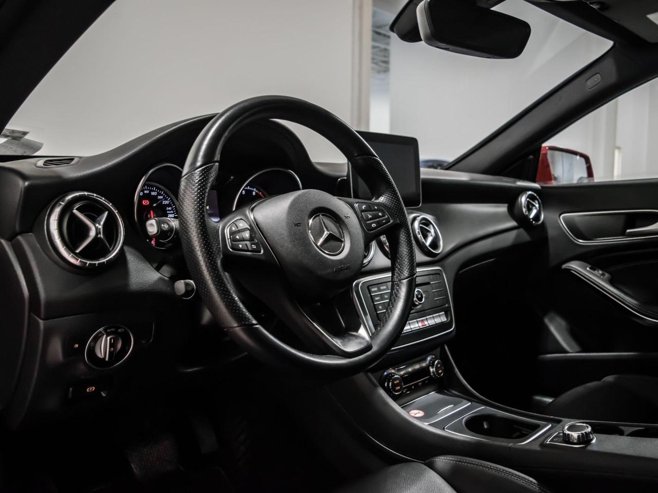 2019 Mercedes-Benz CLA-Class
