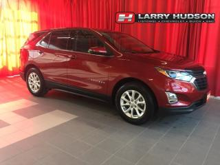 Used 2018 Chevrolet Equinox LT FWD   Power Liftgate   One Owner   Reamote Start for sale in Listowel, ON