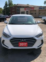 Used 2017 Hyundai Elantra GL for sale in Orillia, ON