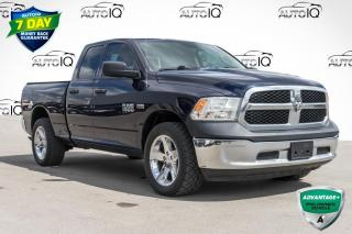 Used 2015 RAM 1500 ST 4X4 for sale in Innisfil, ON
