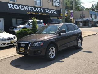 Used 2011 Audi Q5 quattro 4dr 3.2L Premium for sale in Scarborough, ON