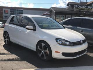 Used 2012 Volkswagen Golf 5dr HB Auto Highline for sale in Scarborough, ON