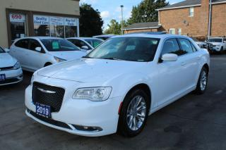 Used 2019 Chrysler 300 300 Touring for sale in Brampton, ON