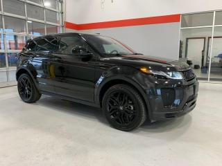 Used 2019 Land Rover Evoque HSE Dynamic 4WD for sale in Red Deer, AB