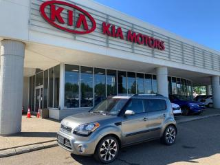 Used 2013 Kia Soul 2u 4dr FWD 5 Door Wagon for sale in Edmonton, AB