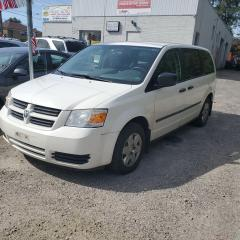 Used 2008 Dodge Grand Caravan AUTO for sale in Toronto, ON